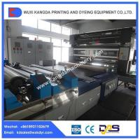 Quality 12 Colors Rotary Screen Printing Machine for sale