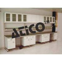 Quality WALL AND UNDER BENCH STORAGE CABINETS Product CodeLF-003 for sale