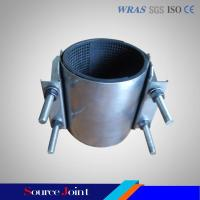 Quality stainless steel repair clamp for sale