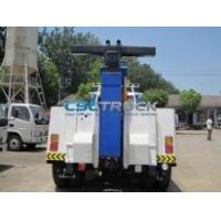 Quality Carry 2 ton Car Recovery Truck for sale