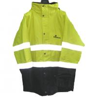 Quality WOVEN GARMENTS Reflectivewears for sale