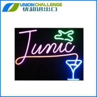 Quality Led neon sign board acrylic sign board for sale