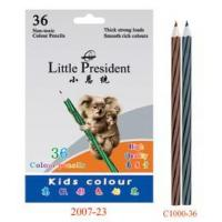 Quality Coloured pencil 2007-23 C1000-36 for sale