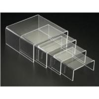 Quality Acrylic risers|Clear acrylic riser for sale