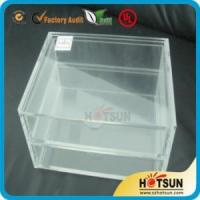 Buy cheap Acrylic e-cigarette display box from wholesalers