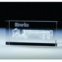 Buy cheap 3D laser engraving gifts (IE360-1) from wholesalers