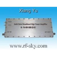 Quality 800-3000MHz-20W-30dB Active-Component for sale