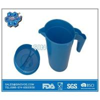 Quality BL2789 Plastic Water Jug With Lid And Handle for sale