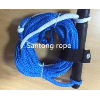 Quality PE water ski rope for sale