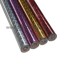 Quality Hologram Gift Wrapping Film for sale