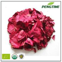 Quality Dried Rose Petals for sale
