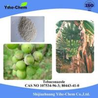 Quality The best price of Tebuconazole 95%TC for sale