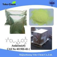 Buy cheap CAS 401900-40-1 Bodybuilding sarms Andarine from wholesalers
