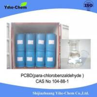Buy cheap Pharmaceutical And Pesticide Para-Chlorobenzald from wholesalers