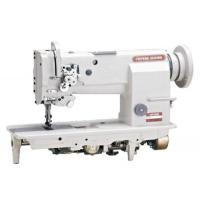 Buy cheap FF4400 Single needle/double needle unison feed lockstitch machine from wholesalers