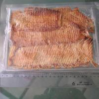 China Dried squid slices on sale