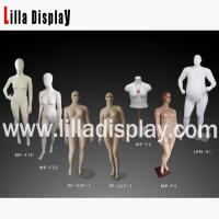 China Mannequins& Forms on sale