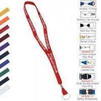 "Quality 5/8"" Two Ply Polyester Lanyard for sale"