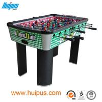 Foosball table HPMCS5501 55 fashionable soccer game table for sale