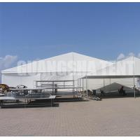 Quality GSL-25 Width 25m Clearspan Permanent Tent for sale
