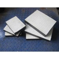 Quality Rectangular Rubber Bearing for sale