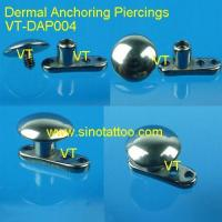 Quality Body Jewelry VT-DAP004 for sale