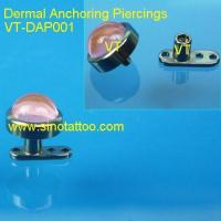 Quality Body Jewelry VT-DAP001 for sale