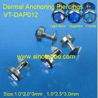Quality Body Jewelry VT-DAP012 for sale