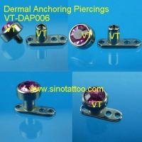 Quality Body Jewelry VT-DAP006 for sale
