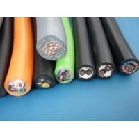 Quality PUR Jacket High Flexibility Power Towline Cable for sale