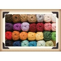 Quality Best-selling spun polyester acrylic knitting yarn for knitted products with high quality for sale
