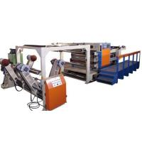 Buy cheap Paper Processing Machines High Speed Cutting Machine from wholesalers
