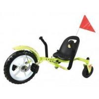 Unilateral Steering 12 Inch Tricycle