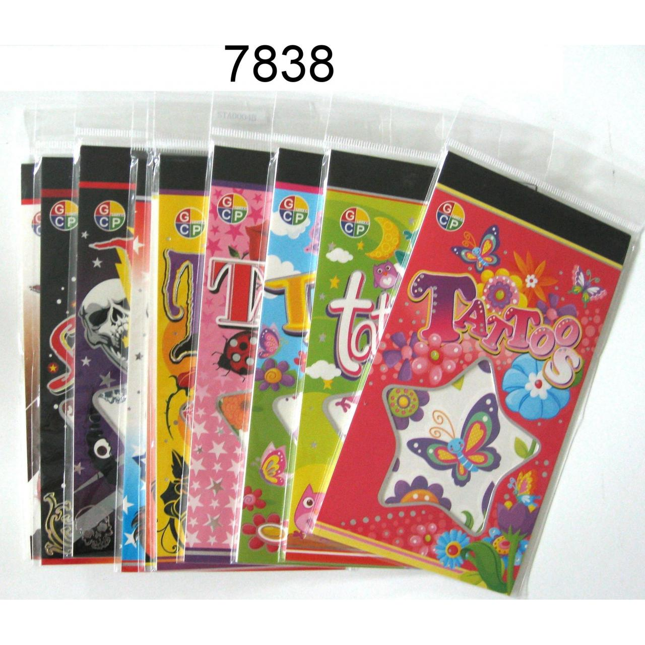Quality 10 DESIGNS TATTOO PAD for sale
