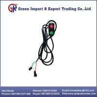 China Electric Bicycle Horn Switch on sale