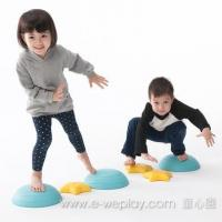 Quality Balance Co-ordination Weplay Twinkle Stones for sale