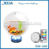 Quality Remote controlled led lights LD10 for sale
