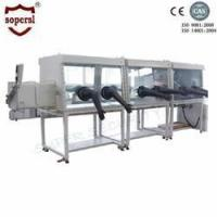 Quality Laboratory Glove Box Chemical Customize Glove Box with Gas Purification System fo for sale