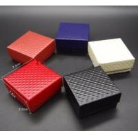 customized fashion Lid and base paper gift boxes logo gold stamping boxes