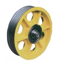Car Top Pulley Car Top Pulley