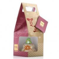 Quality Packaging Boxes Premium gift box for sale