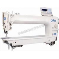 Quality TY-7200L Direct drive long arm automatic tangent flat sewing machine for sale
