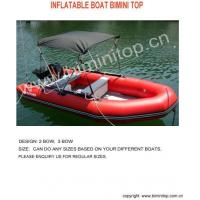 Buy Bimini Top Inflatable Boat Bimini Top at wholesale prices
