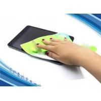 Quality cleaning cloth China logo printed microfiber lens cleaning cloth Manufacturers for sale