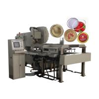 Buy cheap Cap production line SKO bottle cap full automatic production line from wholesalers