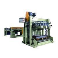 Buy cheap Cutting machine GT1B5M Auto cutting machine with edge grinding from wholesalers