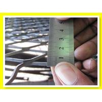 Quality Expaneded mesh for sale