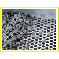 Quality Perforated Crusher Mesh for sale