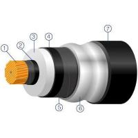 Quality 66kv XLPE insulated power cable for sale