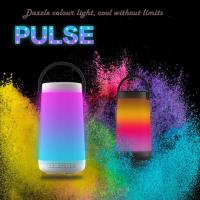 Bank Function Mini Bluetooth Colorful Table Lamp